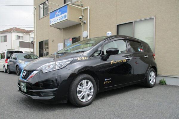 タクシー02